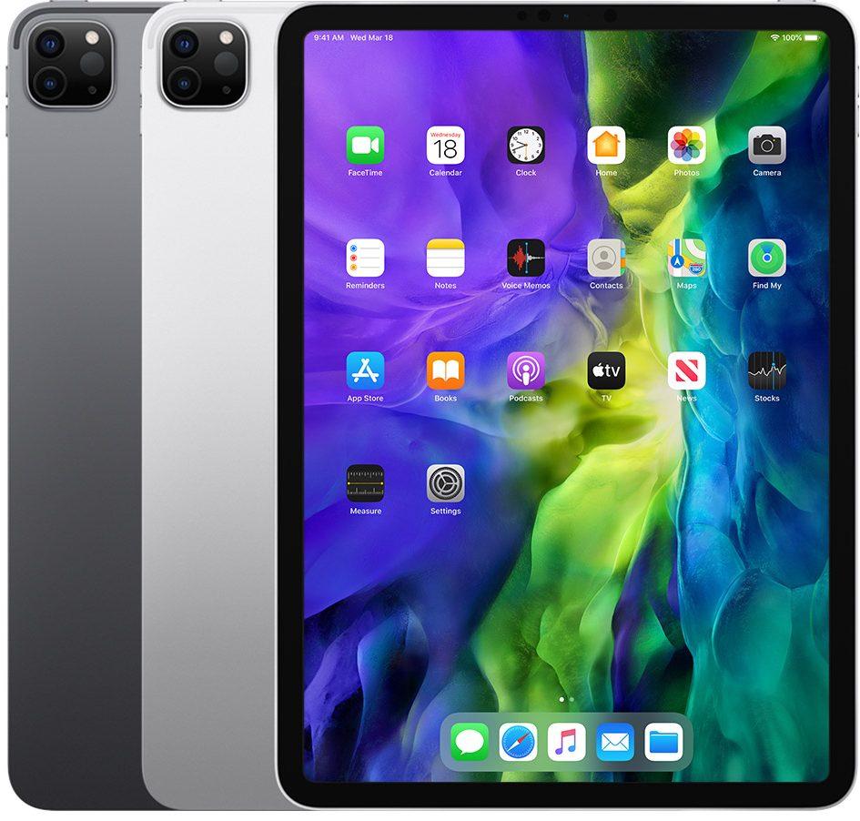 iPad Pro(第2世代)