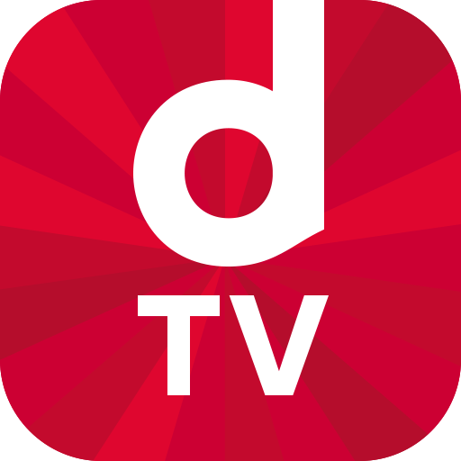 dTV ロゴ