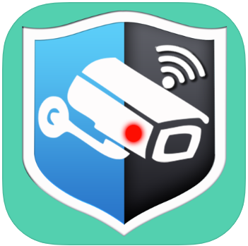 家庭用のIP監視カメラ WardenCam