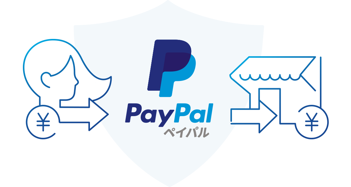 PayPal(ペイパル)とは?使い方から気になる安全性までを解説