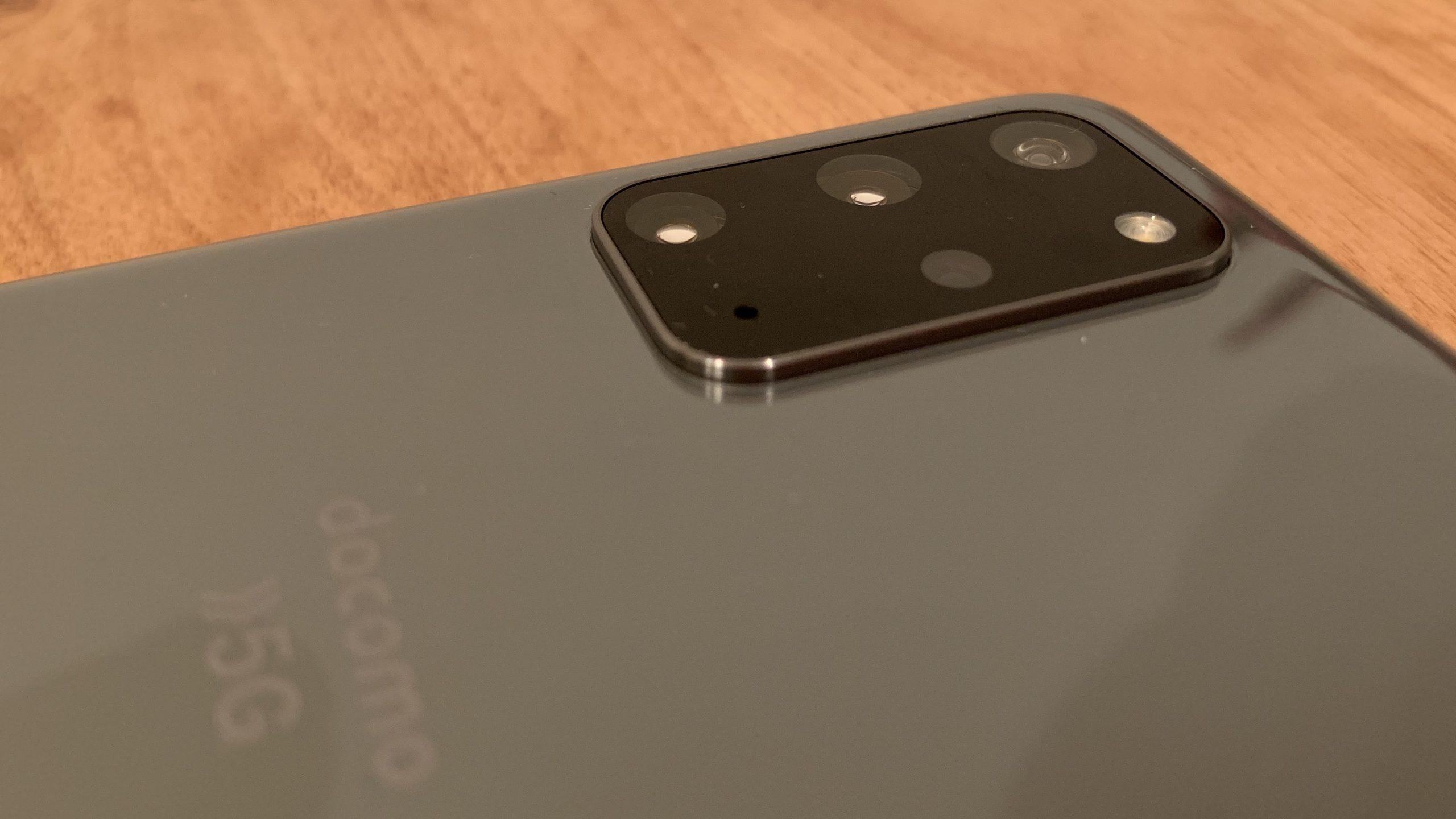 Galaxy-S20+5Gカメラ2