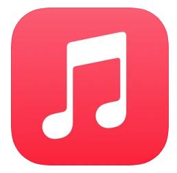 Apple Musicアイコン