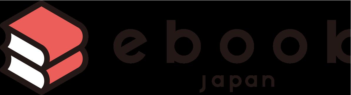 ebookjapanのロゴ