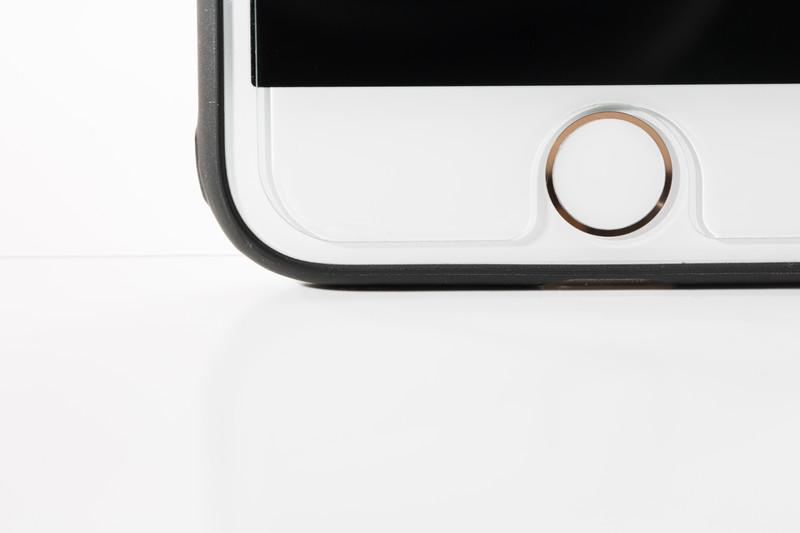 iPhone液晶カバー