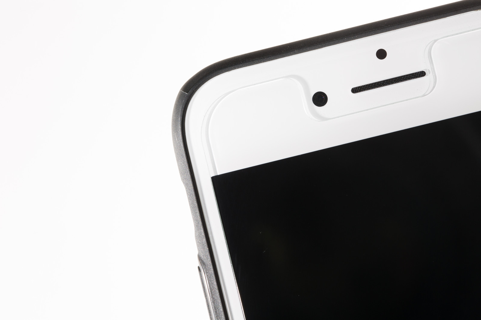iPhone液晶フィルム