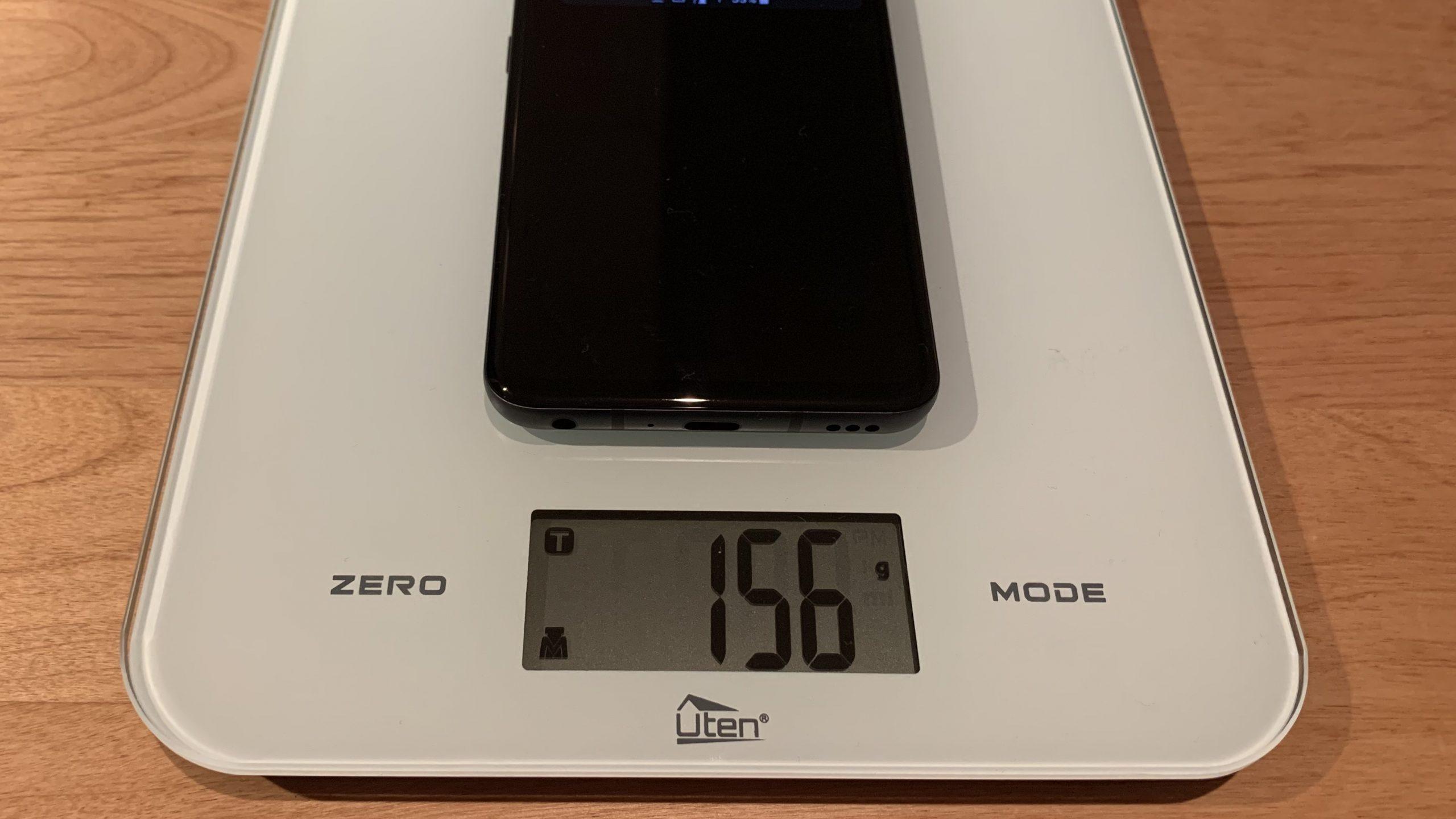 LG style3重さ