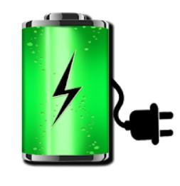 超高速充電アプリ