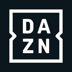 DAZNアプリのアイコン