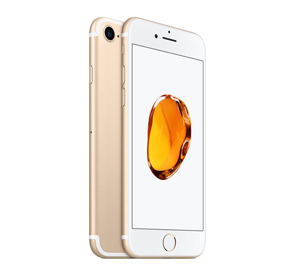 ワイモバイルのiPhone 7