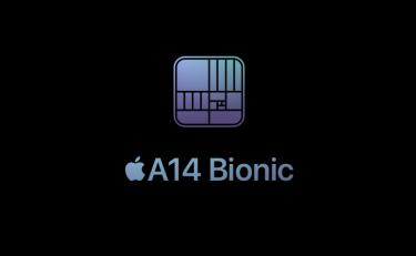 A14Bionicチップ