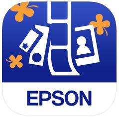 Epson マルチロールプリント