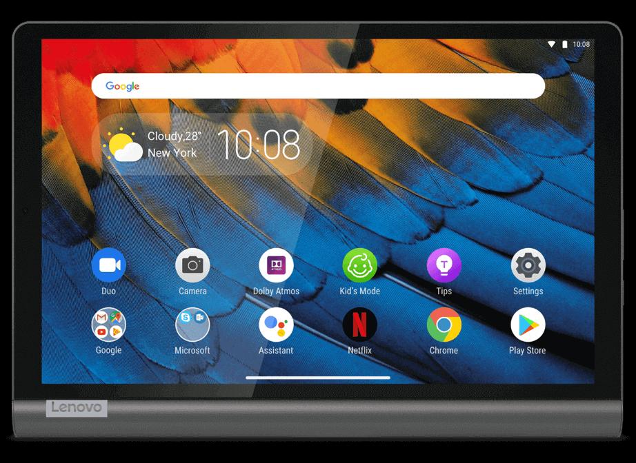 Lenovo Yoga Smart Tab ZA3V0052JP