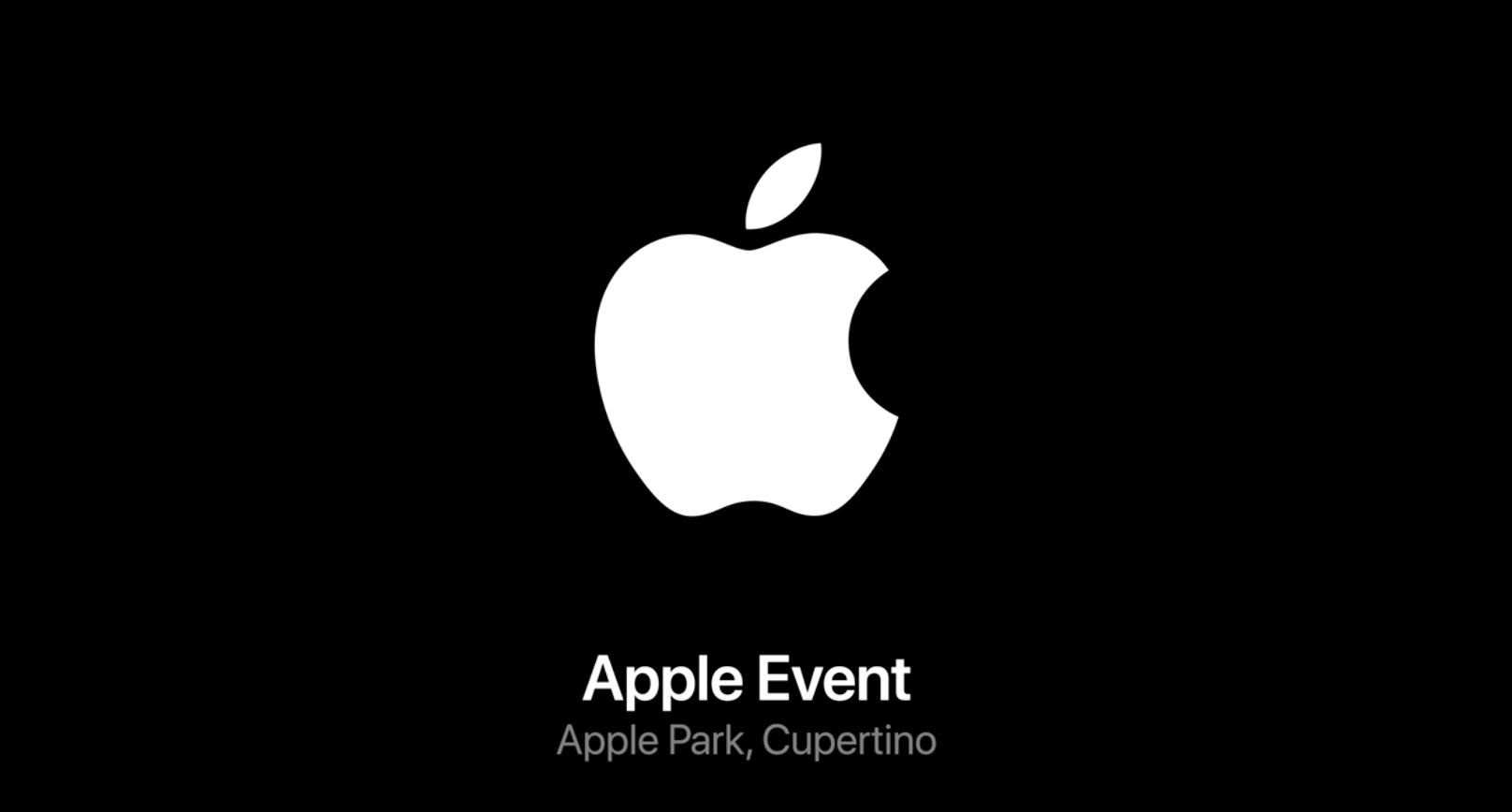 アップルイベント20209月