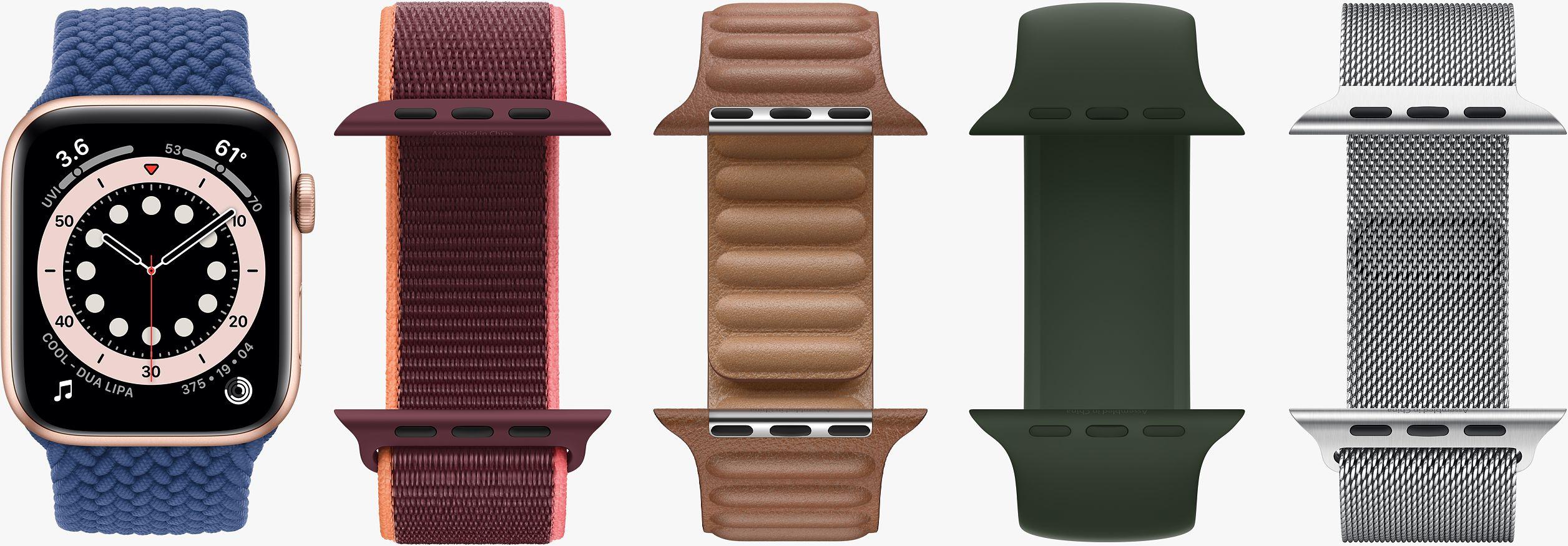 Apple Watch- Series6