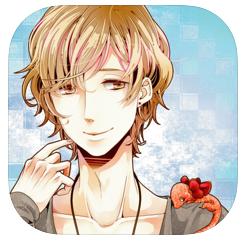 アプリ「私専用!愛され目覚ましvo1」ダウンロードサイトのアイコン画像