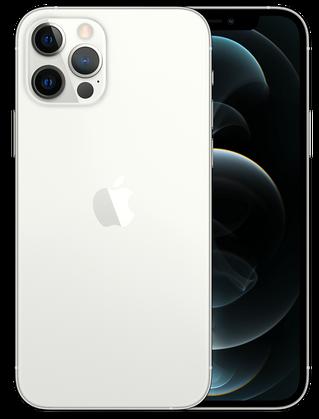 iPhone12 Proのシルバー