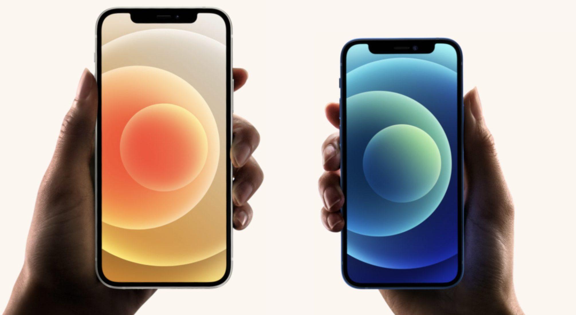 画面 サイズ iphone12