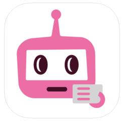 パスモのアプリ