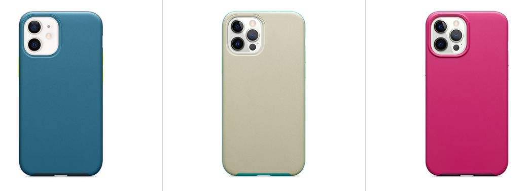 Apple OtterBox iPhone12 case