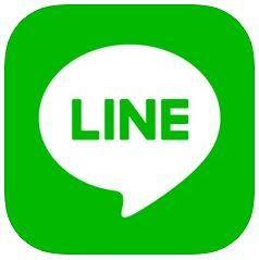 LINE アプリアイコン