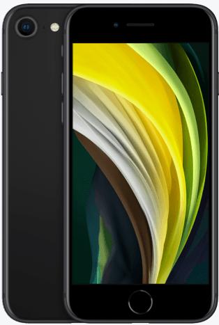 LINEモバイルのiPhone SE2