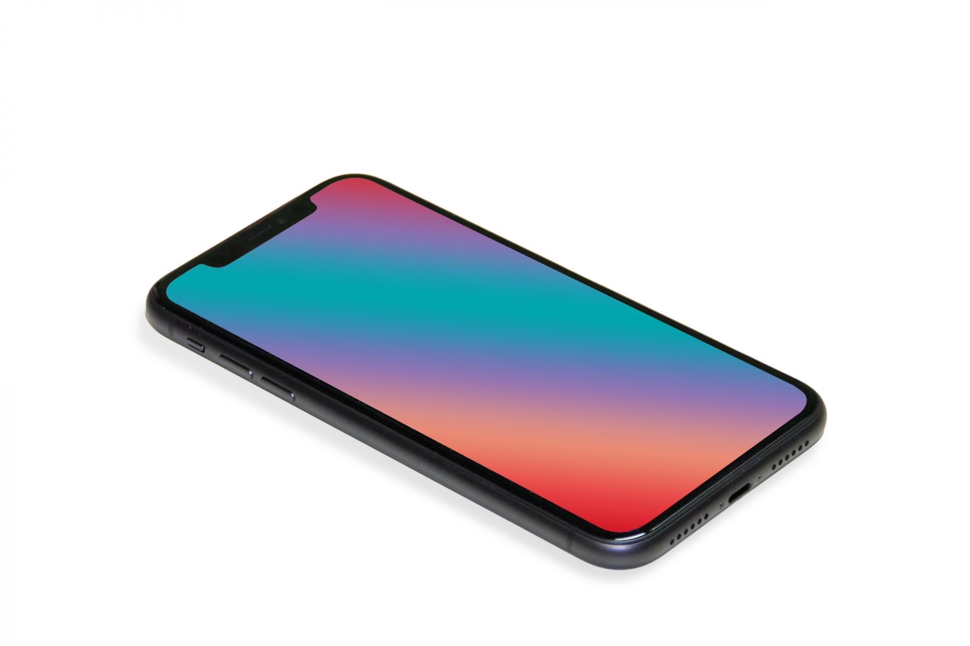 iPhone2021