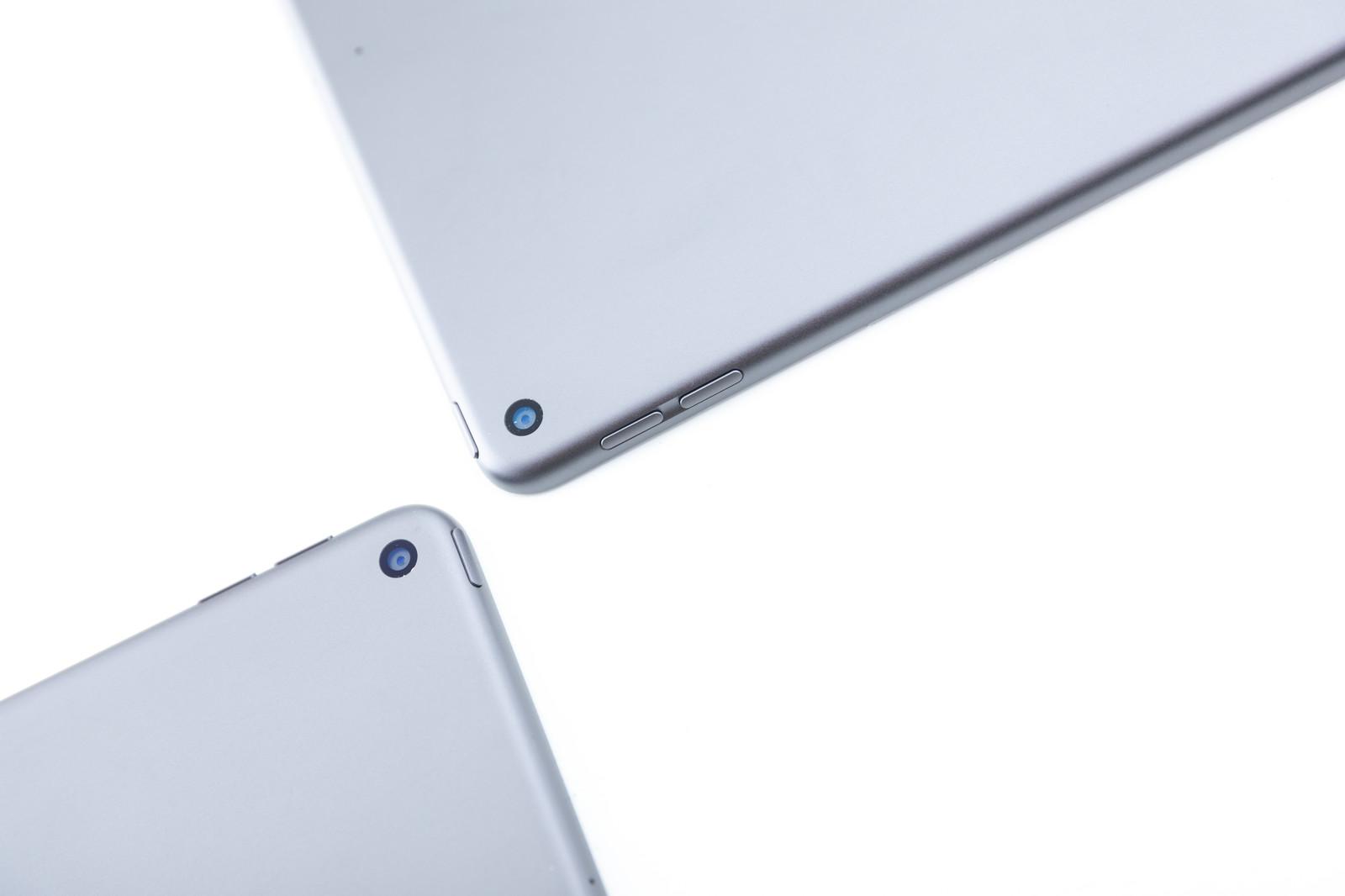 iPadの違い