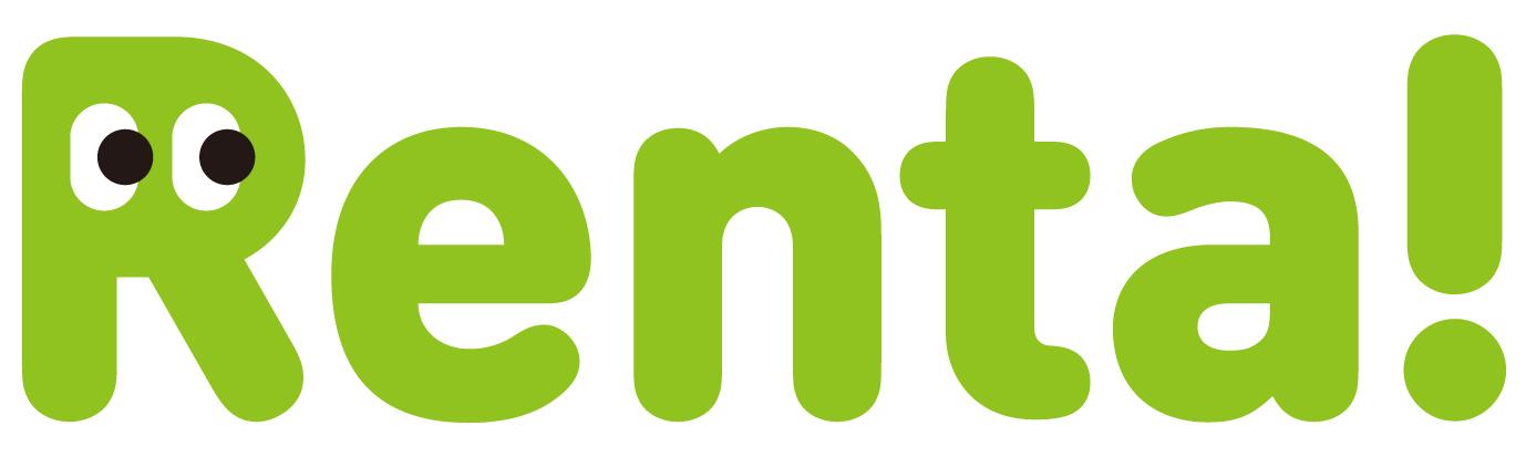レンタのロゴ