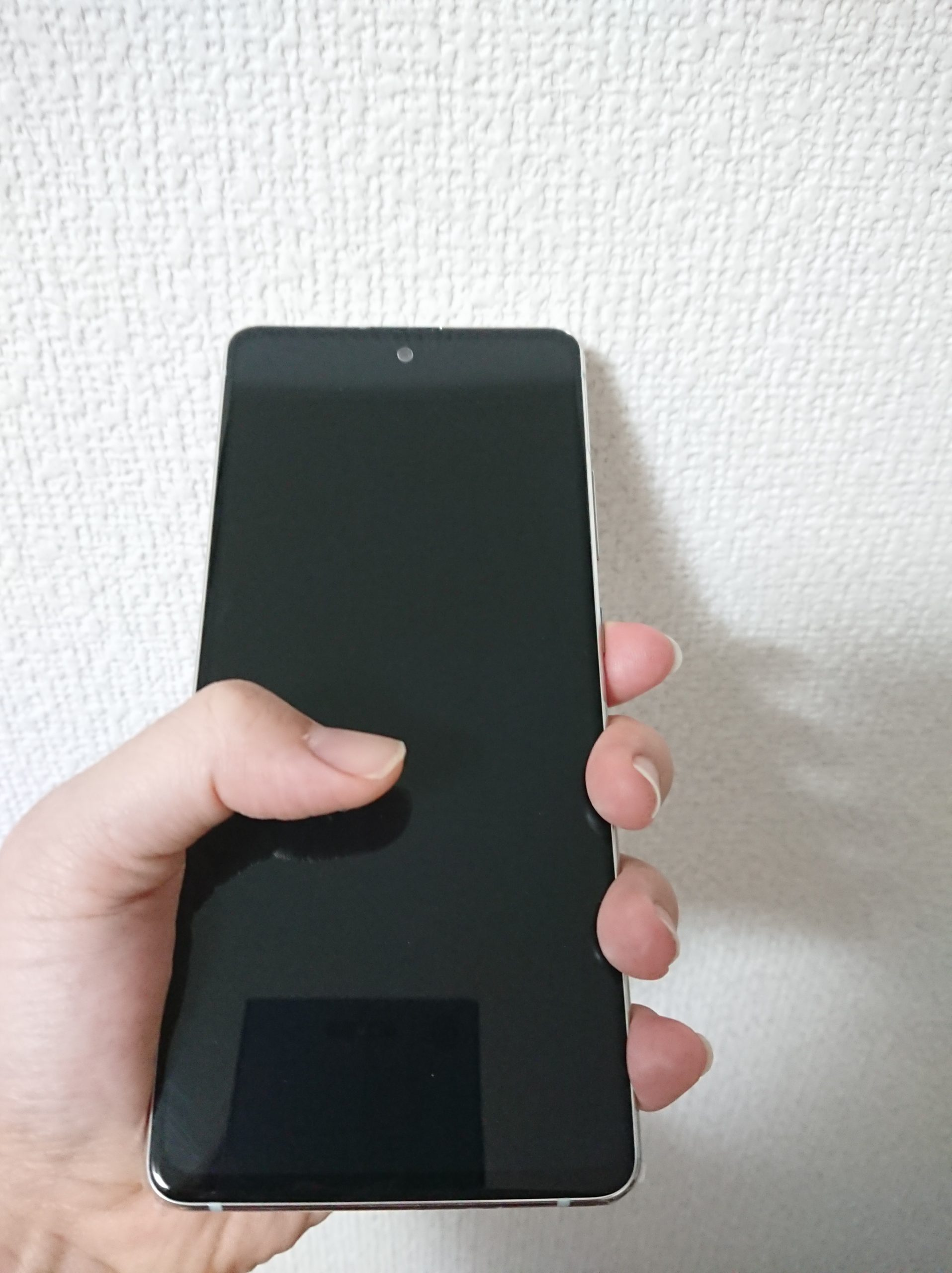 Galaxy A51レビュー