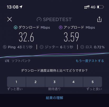 LINEモバイル計測4