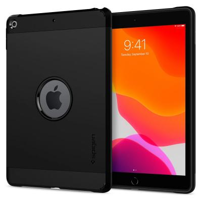 Spigen iPad 10.2 (7/8世代)ケース タフアーマー