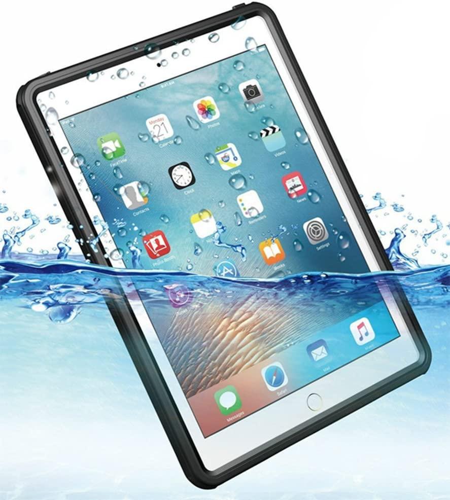 zepirion iPad 9.7インチ 2017 2018 完全 防水ケース
