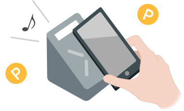 モバイルdポイントカード(おサイフケータイ)
