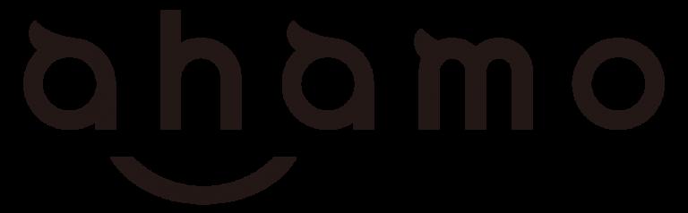 ahamoのロゴ