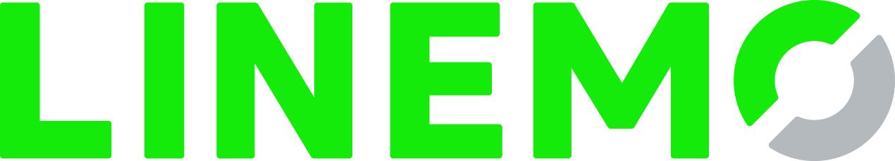 LINEMOのロゴ