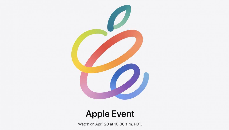 Appleイベント2021年4月