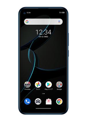 ワイモバイルのlibero 5G