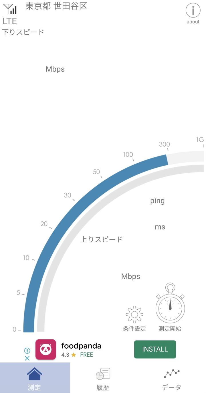 楽天モバイルの5G