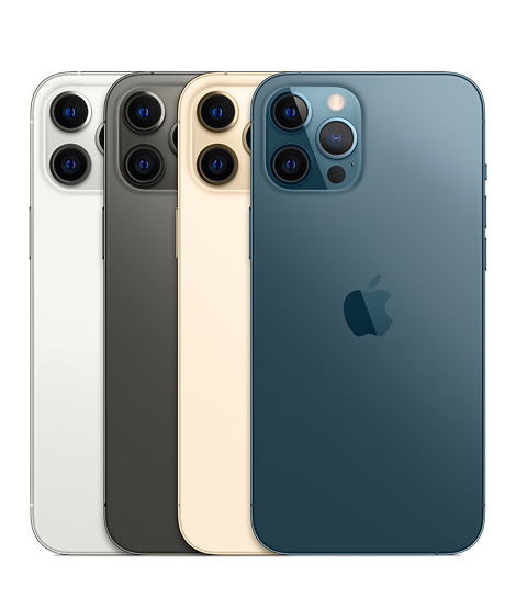 iPhone 12 Pro Maxがおすすめな人