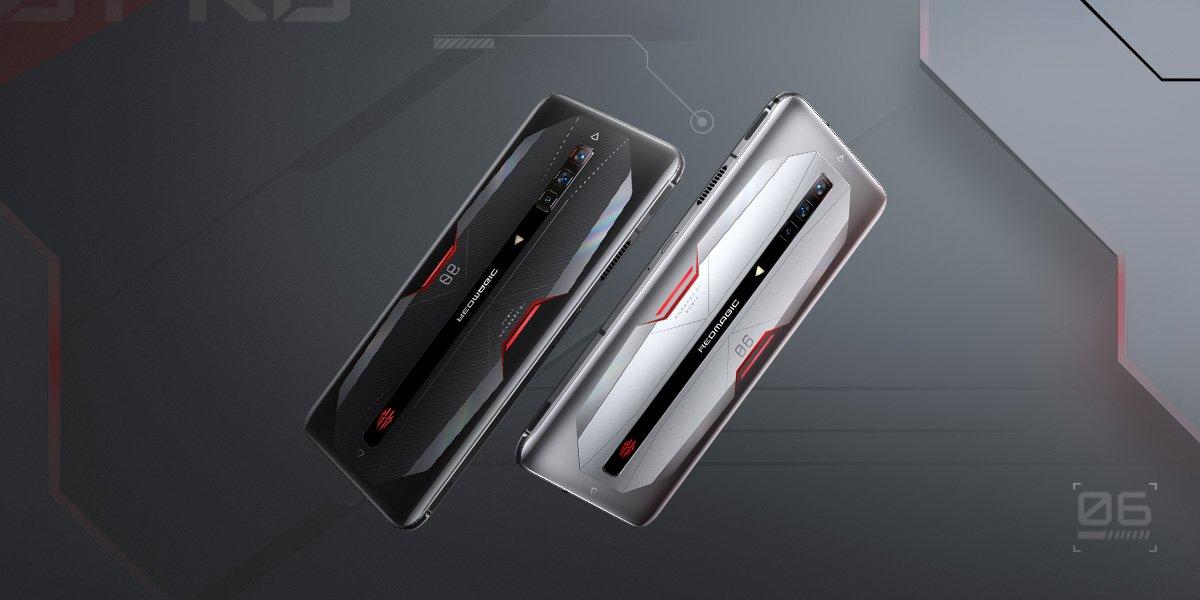 RedMagic 6 / RedMagic6 Pro