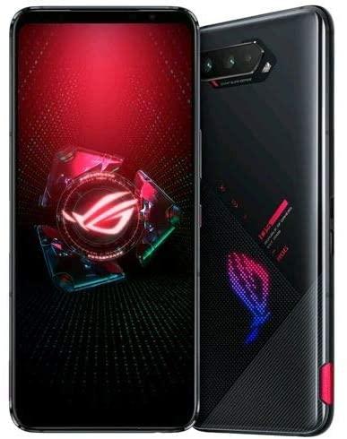 ROG Phone 5 スペック