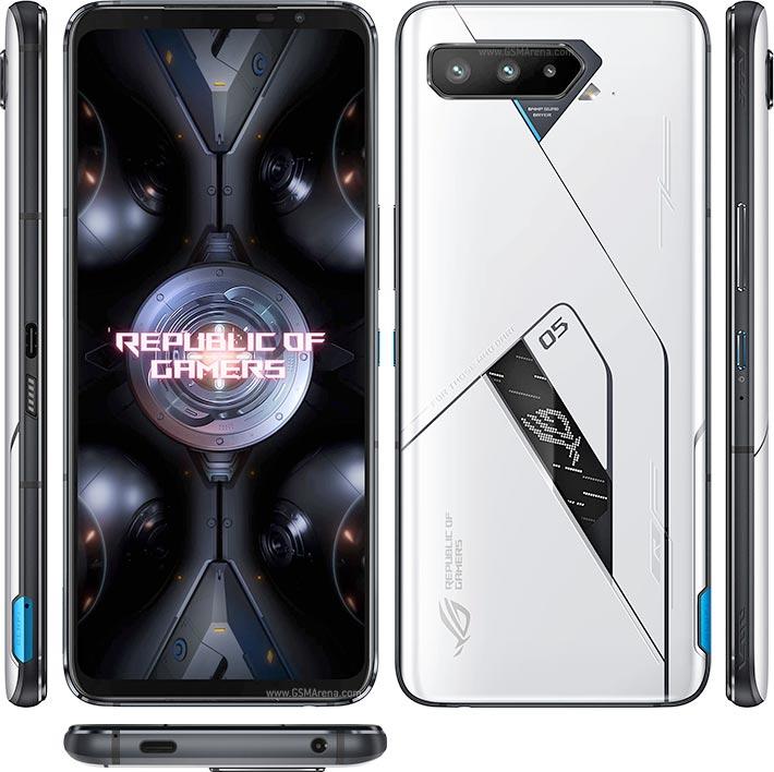 ROG Phone 5 Ultimate スペック