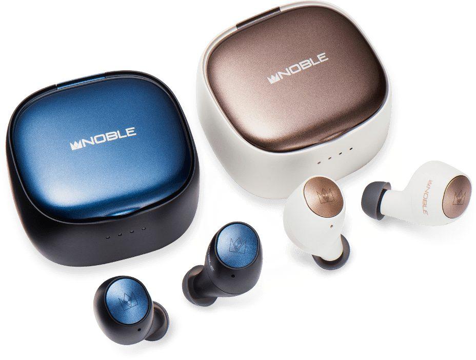 Noble Audio FALCON2