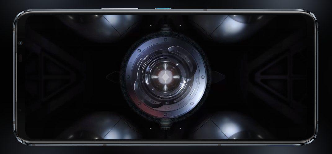 ROG Phone 5 Ultimate