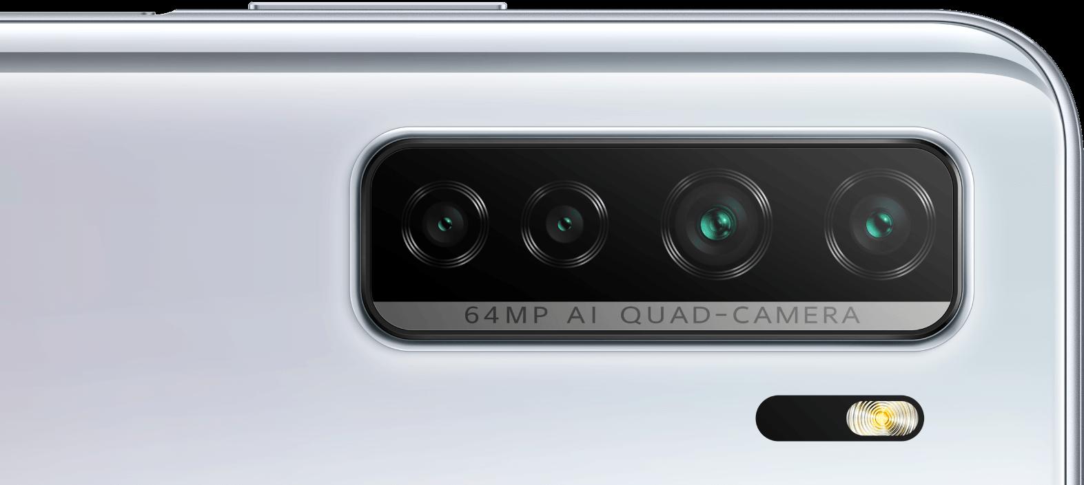 HUAWEI P40 lite 5Gカメラ画像