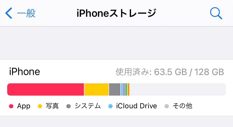 iPhoneとiCloud間のデータ移行13