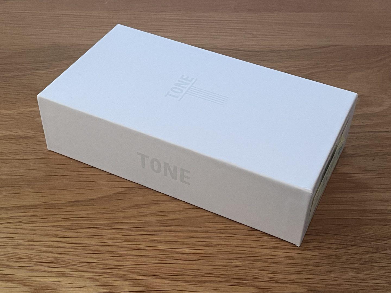 TONE21 e21 外箱