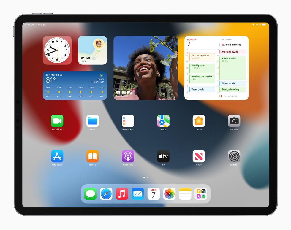 大型iPad