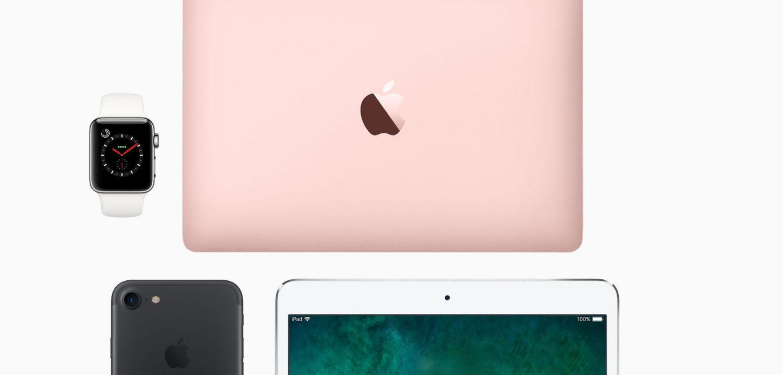 Apple整備品