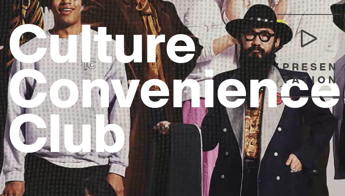 Culture Convenience Club